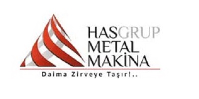 HAS METAL MAKİNA